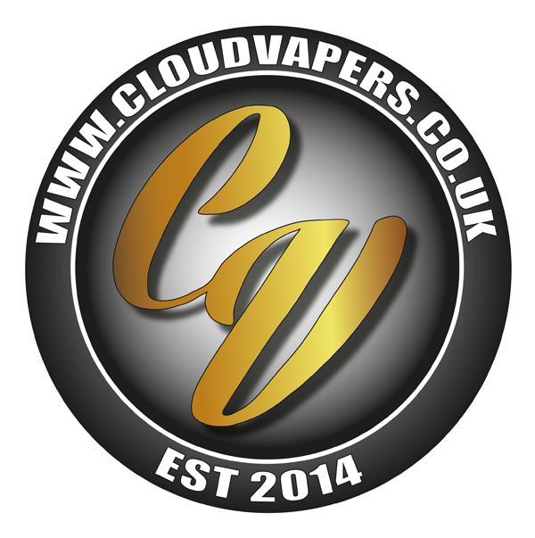 Cloud Vapers Logo